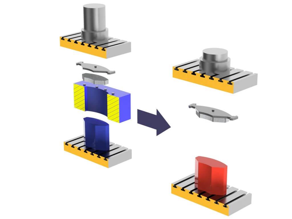 HybriTech schemat